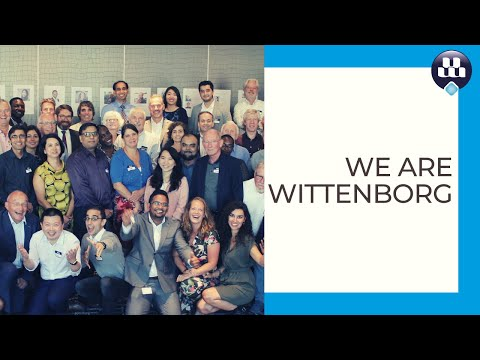 Wittenborg University of Applied Sciences video