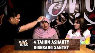 Ashanty Shock Disantet 7 Dukun |Was Was