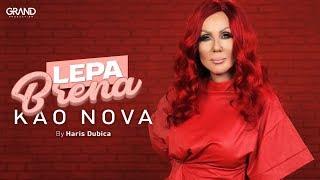 Lepa Brena    Kao Nova   (Official Video 2018)