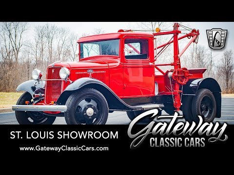 1934 Ford Pickup (CC-1314242) for sale in O'Fallon, Illinois