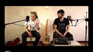 MB14 & Rez P - Trazando Libertad / Live Beatbox & Rap Looping Session