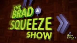 The Brad & Squeeze Show IMMIGRATION EDITION November 21, 2017 AM