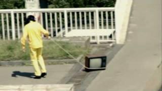 Schodiště - Pudu a skočim z Bezdězu (z CD Tanec)