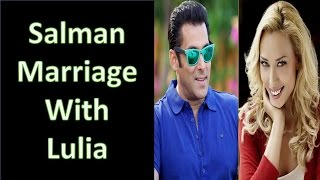 Secret Marriage With Lulia