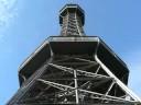 De Petrin Toren van Praag