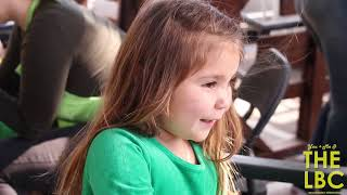 St. Patrick's Day Family Event at Red Leprechaun