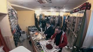 Продавец-консультант рыболовных товаров москва