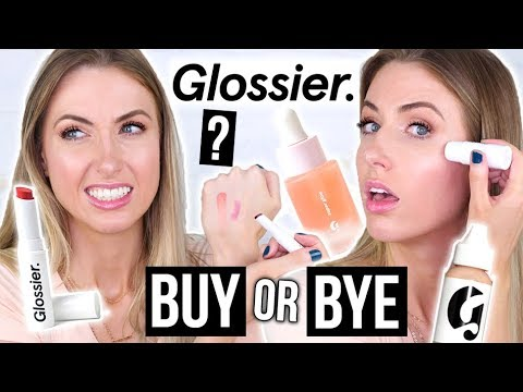 Super Bounce by Glossier #2