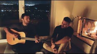 Νικηφόρος - Home Acoustic Covers 2 | Η πρώτη μας φορά | Μου έλειψες | Σαν τα μάτια σου | Το τσιγάρο