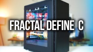 Fractal Define C Case Review