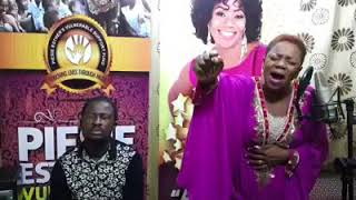Best Video Ever... Piesie Esther Live Worship You Must Watch.