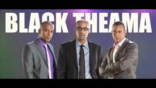 Black Theama - Ensan   بلاك تيما - إنسان