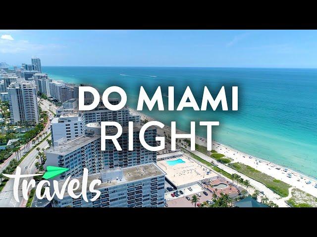 Wymowa wideo od Miami na Angielski