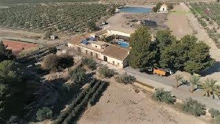 Video del alojamiento Cortijo Olivar del Desierto