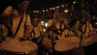 preview picture of video 'Apresentação do TRI da Charanga 2010 em Horizontina - Os Augusto'