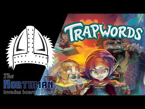 The Northman scouts/invades Trapwords