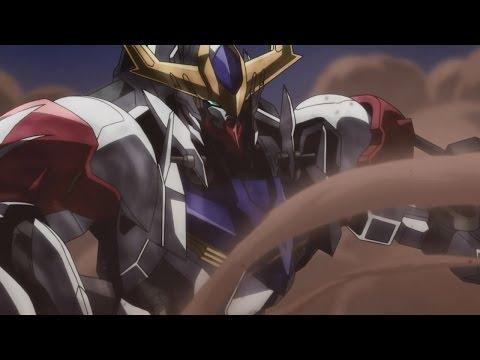 《機動戰士鋼彈 鐵血孤兒 SEASON 2》第二彈PV公開