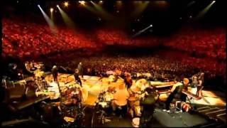 Phil Collins Farewell Tour - I Missed Again (Re-Upload)