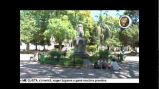 preview picture of video 'Un río de sensaciones en La Paz'