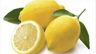 Citron - zarhadni slavnost
