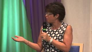 Valerie Jarrett in Conversation with Walter Isaacson