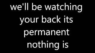 Acceptance Permanent lyrics