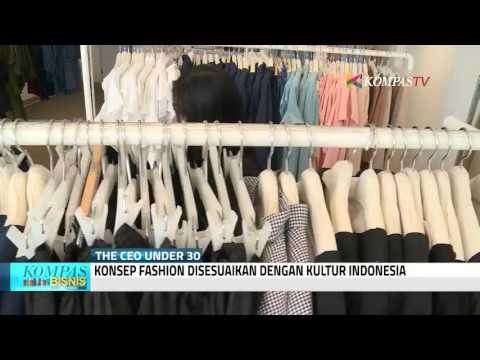 """Video Tips & Trik Bisnis Busana Secara """"Online"""""""