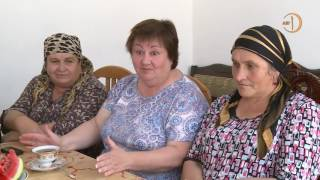 Искавшая отца Татьяна из Беларуси нашла в Дагестане более сотни родственников