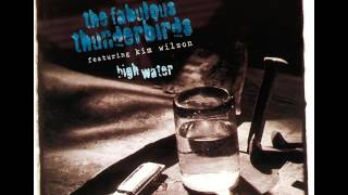The Fabulous Thunderbirds - Too Much Of Everything