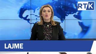 RTK3 Lajmet e orës 10:00 25.02.2020