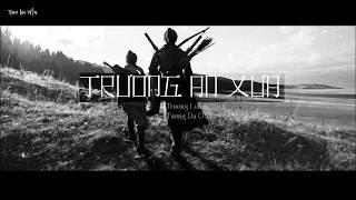 [Vietsub] Trường An xưa(故長安) - Trương Lượng Dĩnh(張靚穎)[Tương Dạ OST]