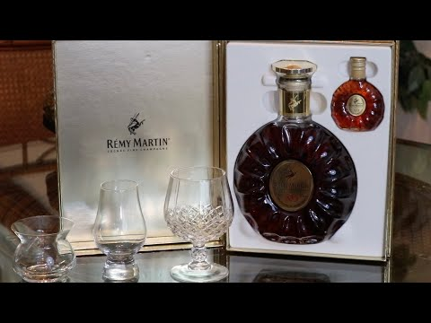 Remy Martin XO Cognac Review No. 31