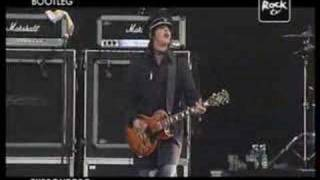 Turbonegro - All My Friends Are Dead (Live Bootleg 2005)