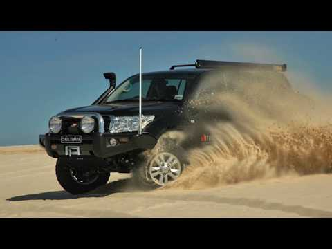 5 Most Important Upgrades For Your 4x4 Vehicle