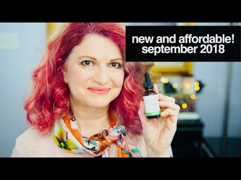 What's new and affordable | September 2018