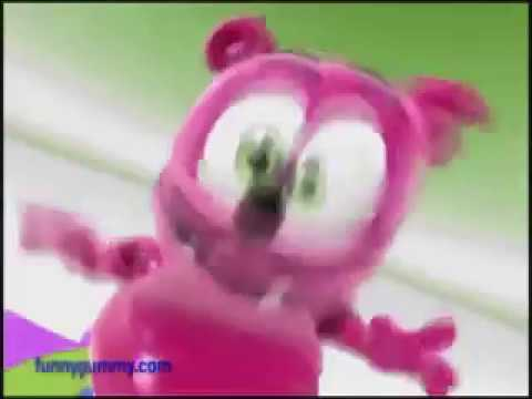 The Gummy Bear Song   Long English Version Luig Group 4 0