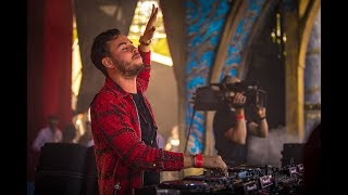 Quintino - Live @ Tomorrowland Belgium 2017, Smash The House Stage