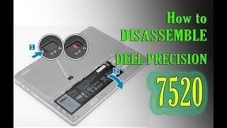dell precision 7520 disassembly - मुफ्त ऑनलाइन