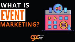 What Is Event Marketing | How Does Event Marketing Work | Role Of Event Marketing | GDC |