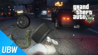 gta 5 crazy drivers cheat