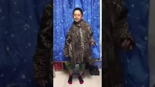PPAP10歳ピコ太郎ダンス