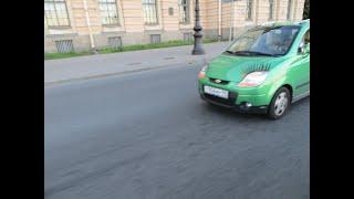 Как пользоваться сигналами поворотов при движении задним ходом. Вопросы инструкторам. Аварийка.