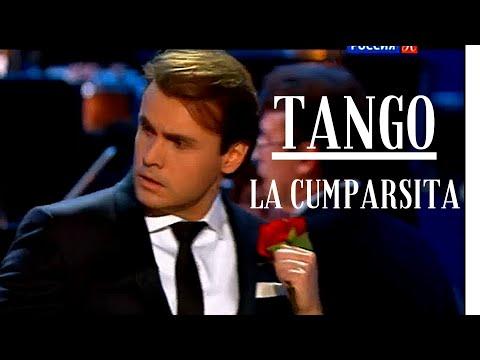 """""""La Cumparsita"""" Probably the most famous tango in history."""