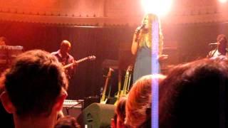 Joss Stone - Drive All Night - Paradiso Amsterdam - 25 July 2011