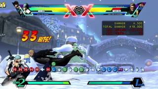 Stinger + Vajra Confirm Shot Loops