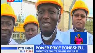 Kenyans need to dig deeper into their pockets for increased electricity bills in days to come