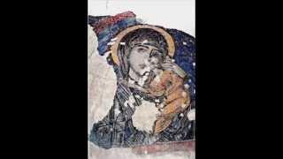 Придет время, весь мир поднимется на погибель Иверии.Встреча в Загорском монастыре с монахами