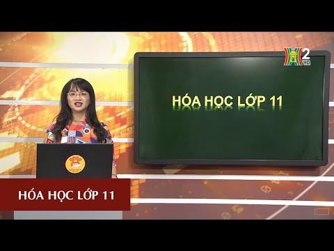 MÔN HÓA HỌC - LỚP 11 | LUYỆN TẬP VỀ HIDROCACBON (T2) | 15H45 NGÀY 28.04.2020 I HANOITV