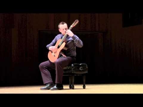 """""""Tango en Skai"""" - Roland Dyens"""