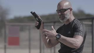 JW3 STI Combat Master (John Wick 3 Pistol!) - DWAI